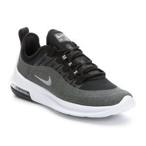 Nike Women's Air Max Axis Black Silver sz 11